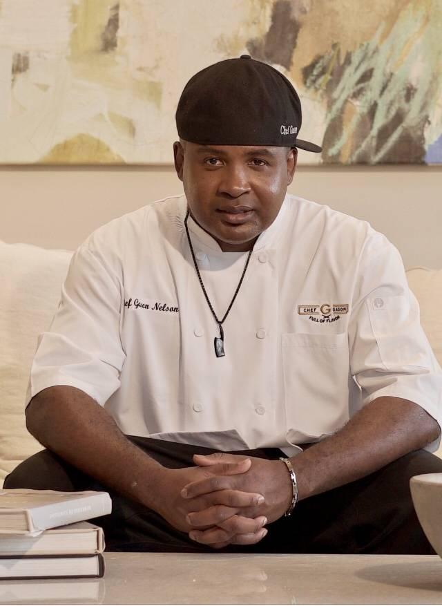 Nola Chef Gason